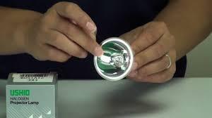 bulbamerica reviews the ushio eke 150w 21v mr16 light bulb