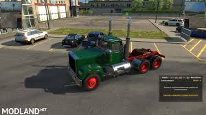 American Truck Simulator Mack Superliner Mod For American Truck ... Best Ets2 Euro Truck Simulator 2 Gameplay 2017 Gamerstv Lets Check What Are The Best Laptops For Euro Truck Simulator 2014 Free Revenue Download Timates Google American Review This Is Ever Collectors Bundle Steam Pc Cd Keys Review Mash Your Motor With Pcworld Top 10 Driving Simulation Games For Android 2018 Now Scandinavia Linux Price Going East P389jpg Walkthrough Getting Started Ps4 Controller Famous