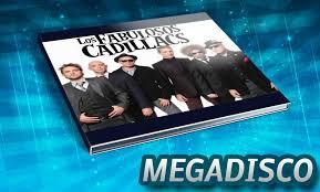 DESCARGAR Los Fabulosos Cadillacs Discografia 1 LINK Mega pleta