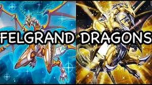 Five Headed Dragon Deck Profile by Hmongbuy Net Yugioh Best Divine Dragon Felgrand Deck Profile