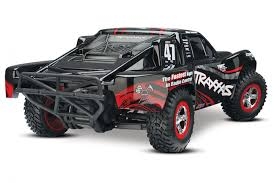 100 Fastest Rc Truck 580341 Traxxas 110 Slash Electric Off Road RC Short Course
