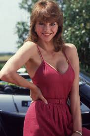 What ever happened to… Victoria Principal who played Pamela