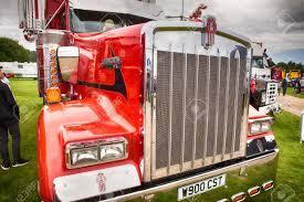 100 Norfolk Truck NORFOLK UK AUGUST 19th 2017 Fest Norwich Is A Transport