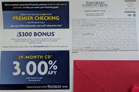 North Shore Community Bank Checking Bonus: $300 Promotion ... Roundup Of Bank Bonuses 750 At Huntington 200 From Chase Total Checking Coupon Code 100 And Account Review Expired Targeting Some Ink Cardholders With 300 Brighton Park Community Bonus 300 Promotion Palisades Credit Union Referral 50 New Is It A Trap Offering Just To Open Checking Promo Codes 350 500 625 Business Get With 600 And Savings Accounts Handcurated List The Best Sign Up In 2019 Promotions Virginia
