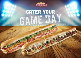 D'Angelo Sandwiches On Twitter: