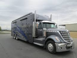 Recent Showhauler Motorhome. Toterhome & Toyhauler Conversion Builds ... New Motorhomes For Sale Charlotte Nc Motorhome Dealer See Why Heavy Duty Trucks Are Best Rv Towing With A 5th Wheel Top 6 Categories Without Hitch Campervan Wikipedia Showhauler Cversions Volvo Toter 2 Rvs Rvtradercom Recent Toterhome Toyhauler Cversion Builds Bangshiftcom Freak Of The Week This Truck Thing Is Epic Rr Hdt