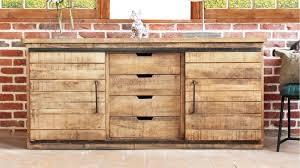buffet de cuisine en bois stratifi formica awesome excellent top peindre meuble cuisine laque
