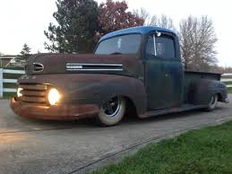 49 Ford F1 Cruiser** | The H.A.M.B. 4x4 F150 Mountain Bedside Vinyl Decal Ford Truck 082017 Roe Find Of The Week 1951 Ford F1 Marmherrington Ranger Big Truck Envy Chucks F7 Coleman Enthusiasts Forums 1949 To For Sale On Classiccarscom For Panel Pick Up Meadow Green And Vintage Trucks Rodcitygarage Hot Rod Network Wheels Yogi Bear 2 Car Set 64 Gmc 49 Pickup Fine Line Interiors Mike Newhard Dons Old Page Trucks Pinterest Cars