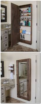 17 Pallet Projects For The Bathroom