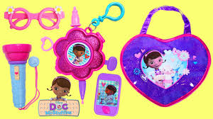 Disney Jr Bathroom Sets by Doc Mcstuffins On Call Accessory Set Disney Jr Pretend Doctor