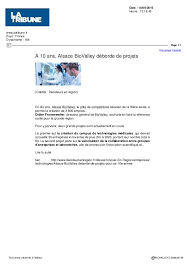 press book alsace biovalley 2015 best of