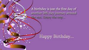 I Wish Him A Happy Birthday New Birthday Wishes To The Man I Love