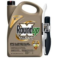 Roundup 133 Gal Ready To Use Extended Control Weed And Grass Killer Plus