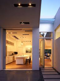 100 Griffin Enright Architects Santa Monica Canyon Residence By