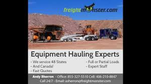 100 Trucking Quotes HEAVY HAUL TRUCKING TRANSPORT FREE QUOTES 48 STATES AND CANADA YouTube