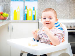 First Foods - BabyCentre UK How To Choose The Best High Chair Parents Chairs That Are Easy Clean And Are Not Ugly Infant High Chair Safe Smart Design Babybjrn 12 Best Highchairs The Ipdent Expert Advice On Feeding Your Children Littles Chairs From Ikea Joie 10 Baby Bouncers Buy You Some Me Time Growwithme 4in1 Convertible History And Future Of Olla Kids When Can Sit In A Tips
