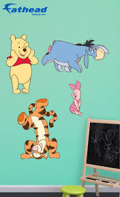 Winnie The Pooh Nursery Decorations by 530 Best Winnie The Pooh U0026 Friends Images On Pinterest Pooh Bear