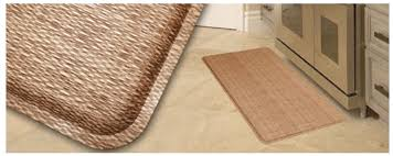 Padded Kitchen Floor Mats by Kitchen Gel Floor Mat Gurus Within For Prepare Cushioned To Chef
