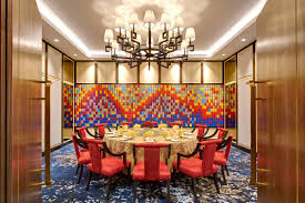 One World Hotel Petaling Jaya Malaysia Zuan Yuan Chinese Restaurant Private Room