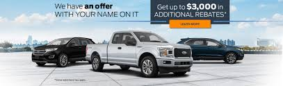 100 Barco Truck Rental Ford New And Used Car Dealer In Bartow FL Bartow Ford