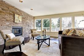 Paint Colors Living Room Accent Wall by Living Room Paint Ideas Brown Interior Design