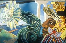 above image of a chicano park mural in san diego s barrio logan