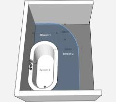 schutzbereiche im badezimmer interior guide hq designs