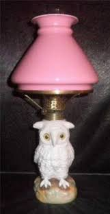 Ebay Antique Kerosene Lamps by Miniature Antique P U0026 A Red Satin Glass Oil Kerosene Lamp Ebay