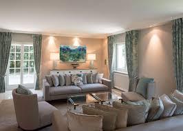 haus renovierung ideen elegantes interior design konzept