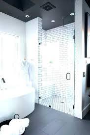 tile backsplash ideas bathroom tiles glass subway tile bathroom