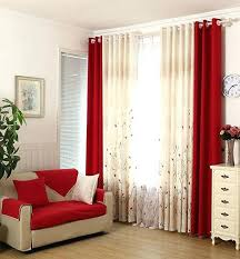 Dining Room Drapes Ideas Delightful Curtains Best Of Pastoral Living Bedroom Warm And Simple Modern Custom Decorating