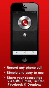 Call Recorder FREE Record Phone Calls for iPhone app for ios