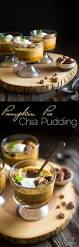 Paleo Pumpkin Custard Microwave by Pumpkin Pie Chia Pudding Food Faith Fitness