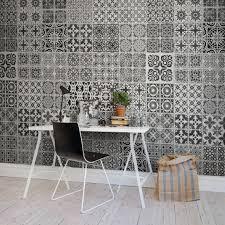 papier peint imitation carrelage cuisine plaque imitation carrelage pour cuisine simple le choix du marbre
