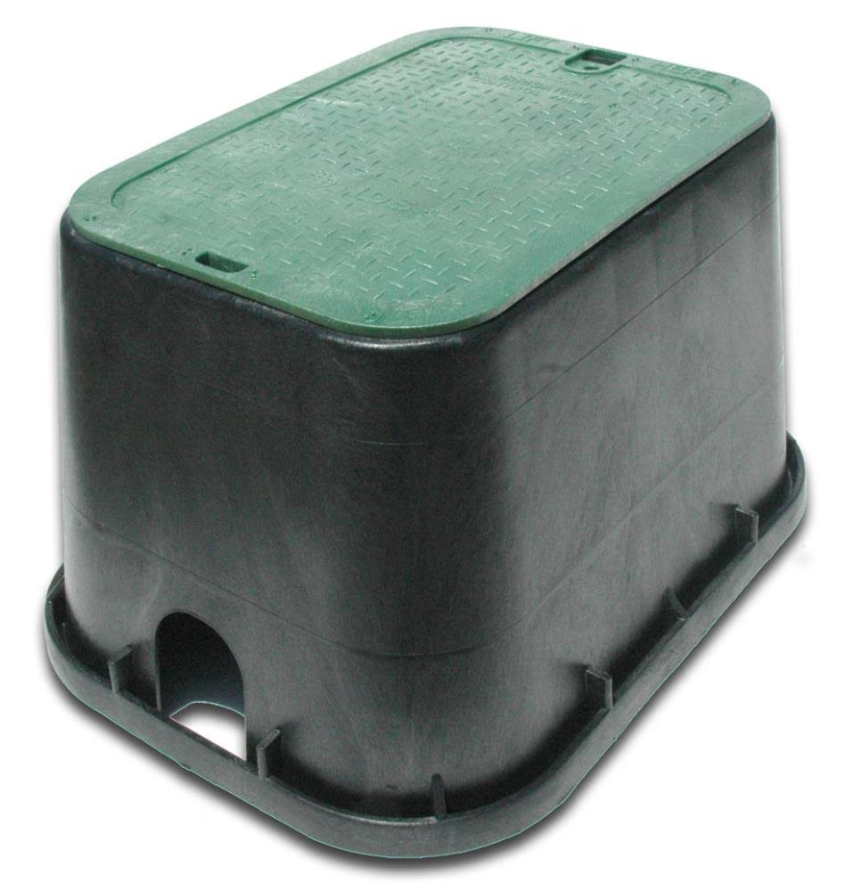 NDS 113BC Standard Series Valve Box Cover - 14x19 in