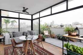 Minimalist Apartment In Tel Aviv Photo