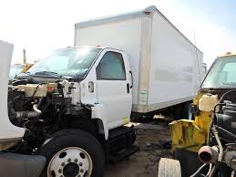 2005 GMC C4500-C8500 Salvage Truck For Sale | Hudson, CO | 35901 ...