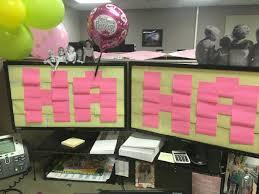 30th birthday office decorations