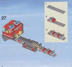 100 Lego Fire Truck Instructions Images Of Rockcafe