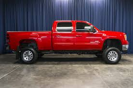 Used Lifted 2007 GMC Sierra 2500HD 4x4 Diesel Truck For Sale - 36738 Used 2015 Gmc Sierra 2500 Hd Gfx Z71 4x4 Diesel Truck For Sale 47351 Duramax Buyers Guide How To Pick The Best Gm Drivgline Gmc Trucks By Dealer In 3500hd Reviews Price Photos And Power Magazine Denali Crew Cab Fort Myers Fl 2500hd 2019 20 Car Release Date The 2018 Is A Wkhorse That Doubles As Chevrolet Silverado Questions Towing Capacity 2016 Lifted