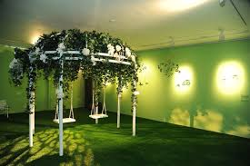 Perrier Jouet Enchanted Garden Party 4