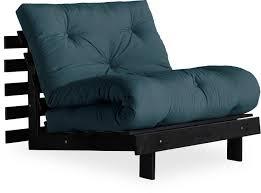 karup design schlafsofa roots inkl futonmatratze liegefläche 90x200 cm