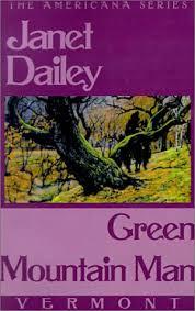 Green Mountain Man Janet Dailey Americana