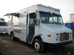 100 Food Service Trucks For Sale Truck Canada Buy Custom Truck Toronto