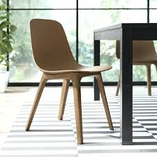 Modern Chairs Ikea Amazing Great Dining Fabric Swivel More With Regard Within