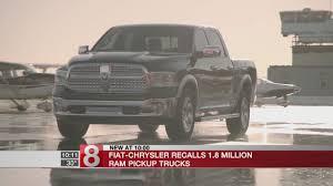 100 Fiat Trucks Chrysler Recalls Nearly 18M Trucks For Shifter Problem