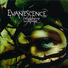 Download Evanescence Anywhere But Home on DVD