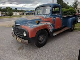 1951 International For Sale #2131047 - Hemmings Motor News ... The Kirkham Collection Old Intertional Truck Parts Used Mxt For Sale Best Car Reviews 1920 By Lonestar Trucks Bangshiftcom 1971 1310 Autolirate 1953 Pickup American Landscapes Historical Society 1948 Harvester Kb2 Truck 1958 A120 34 Ton For Classiccarscom Cc981187 1964 Pickup Cc1073751 4 Wheel Drive Rare Low Mileage Mxt 4x4 95 Octane