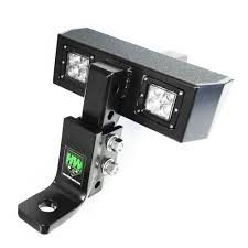 Hitch Works - Trailer Hitches With LED Lighting