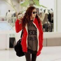 Outfits Teens K Fashion For Girls Winter Facebook Teengirls2015 Korean Style